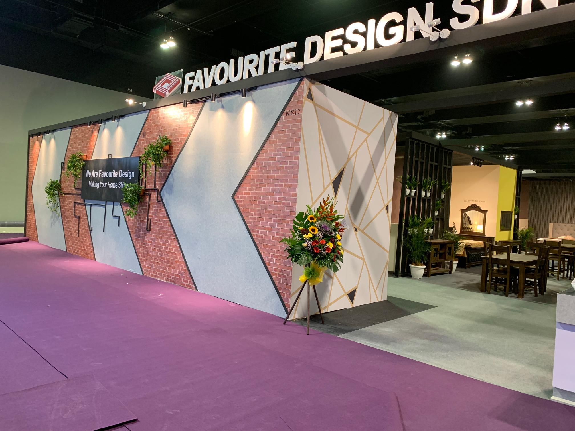 Favourite Design Sdn Bhd Rhs