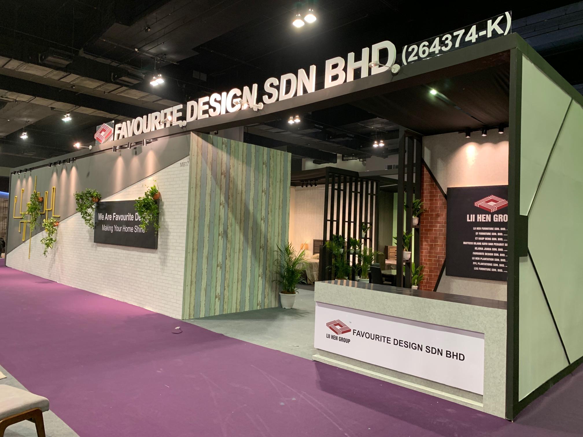 Sb Oth Rhs Exhibition Booth Design
